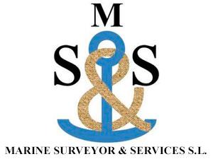 MS&S MARINE SURVEYOR & SERVICES S.L. - Realizamos todo tipo de operaciones relacionadas con buques, contenedores, y mercancías.