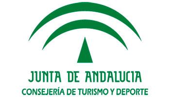 Logo Delegación de Deportes de la Junta de Andalucía