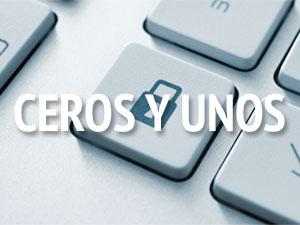 CEROS Y UNOS - Expertos en Protección de Datos (LOPD) y LSSI, en Plaza de la Constitución, 10 (Dos Hermanas). Teléfono 696 723 192