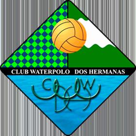 Logo Club Waterpolo Dos Hermanas
