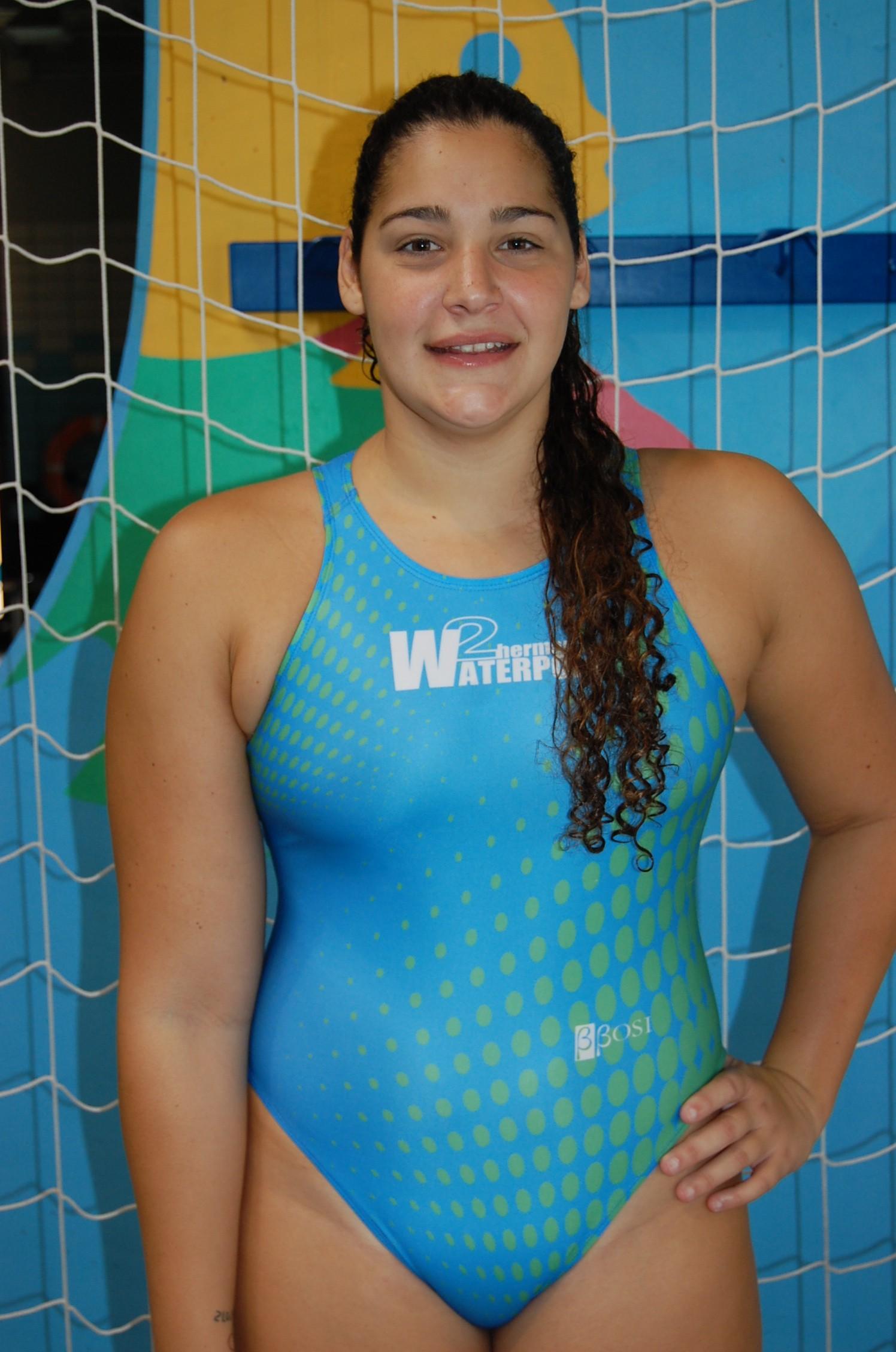 8. Lorena Miranda