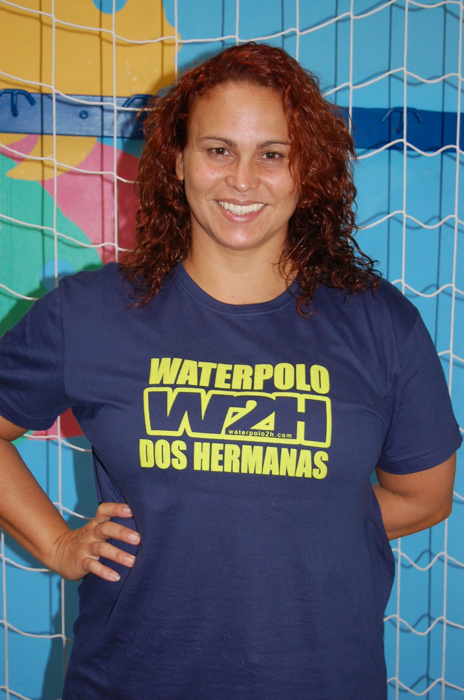 "Lisandra Frómeta asume el mando nazareno: ""Es un reto que me he planteado"""