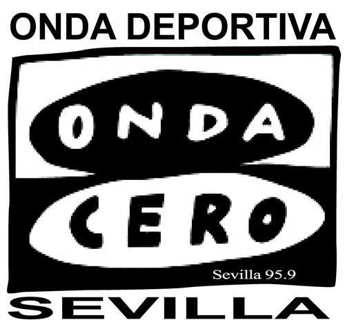 'Jota' Murube, en 'Onda Deportiva Sevilla' (Onda Cero Radio)
