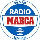 Carlos Jiménez, en Radio Marca